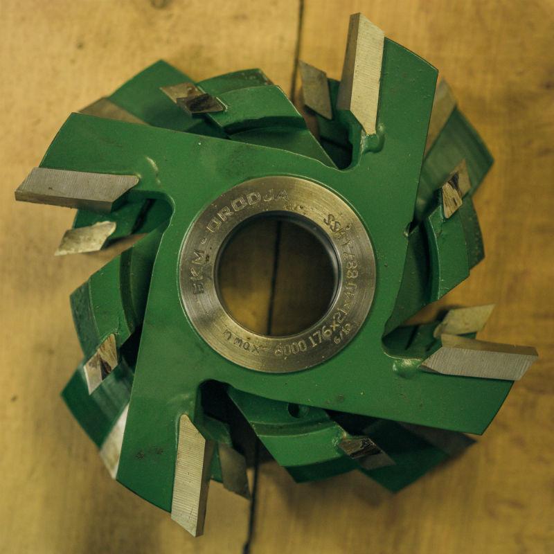 Mini CNC rezkar